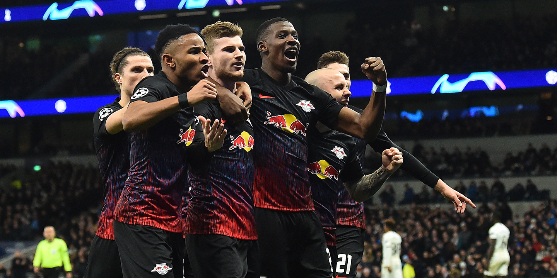 Tottenham Vs. Leipzig: A defesa é mesmo o melhor ataque