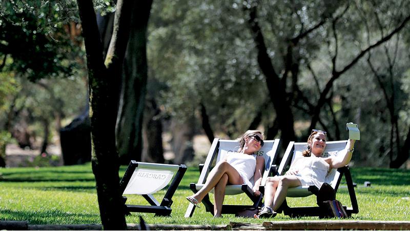 Do turismo à saúde, estrangeiros dão energia ao M&A em Portugal
