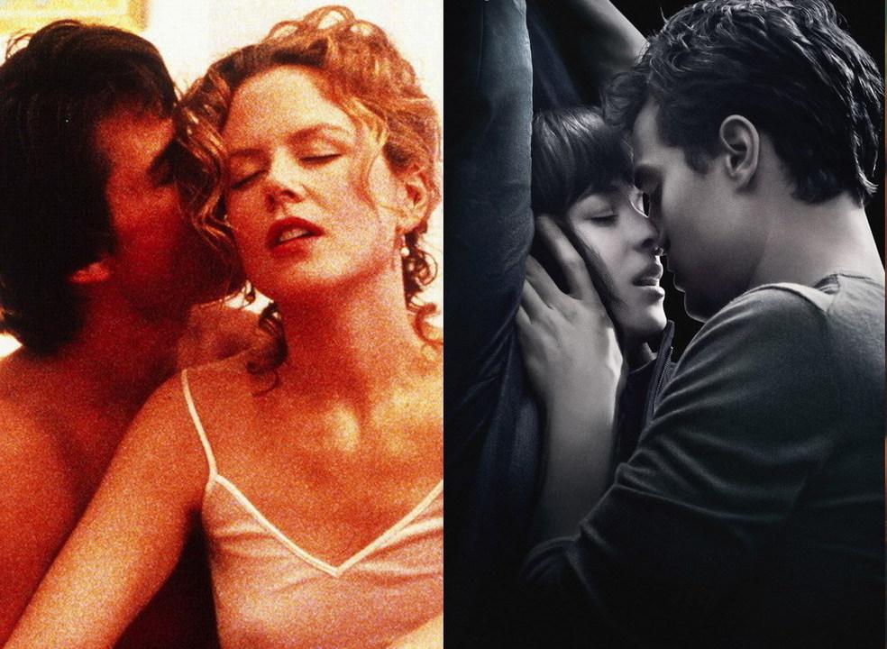 Dia Internacional do Fetiche: 10 filmes para quebrar tabus