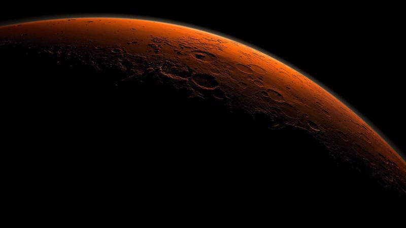 Detetadas mudanças inesperadas (e inexplicáveis, para já) no oxigénio em Marte