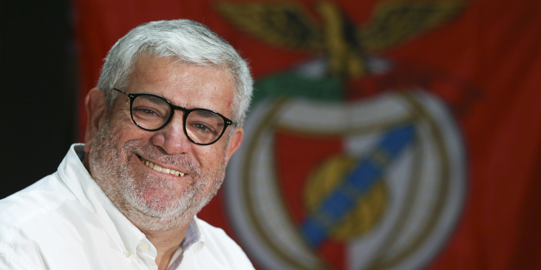 """Francisco Benitez: """"Ter eleições como estamos a ter agora já é um sinal de mudança"""" thumbnail"""