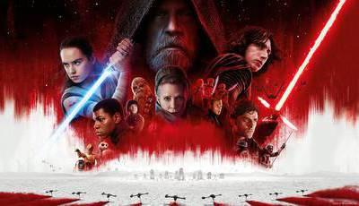 """""""Star Wars"""": Cinema nos EUA recusa exibir """"Os Últimos Jedi"""""""