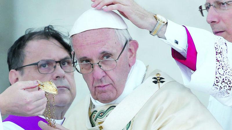 As reformas do Papa Francisco no Banco do Vaticano