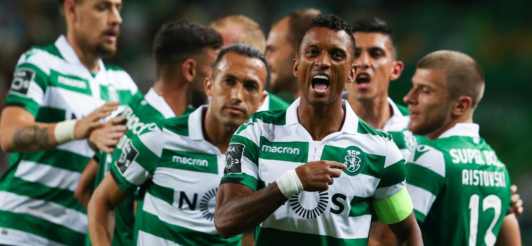 Análise Sporting 2-1 Vitória de Setúbal: Nani, o herói dos 'leões', dá três pontos à equipa
