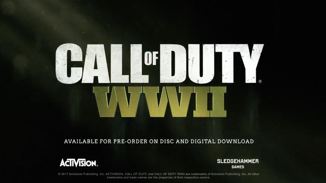 Veja o primeiro trailer do novo Call of Duty