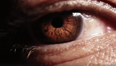 """""""Duas pessoas, em silêncio, somente a olhar nos olhos uma da outra"""": assim vai ser o próximo """"Alta Definição"""""""