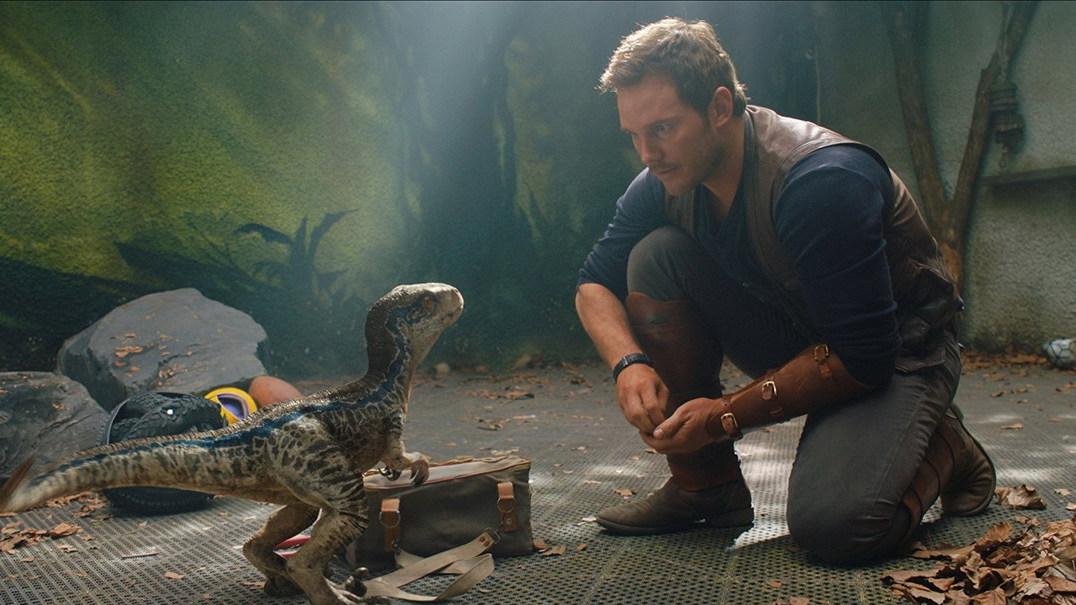 """Conheça o novo trailer de """"Mundo Jurássico: Reino Caído"""""""