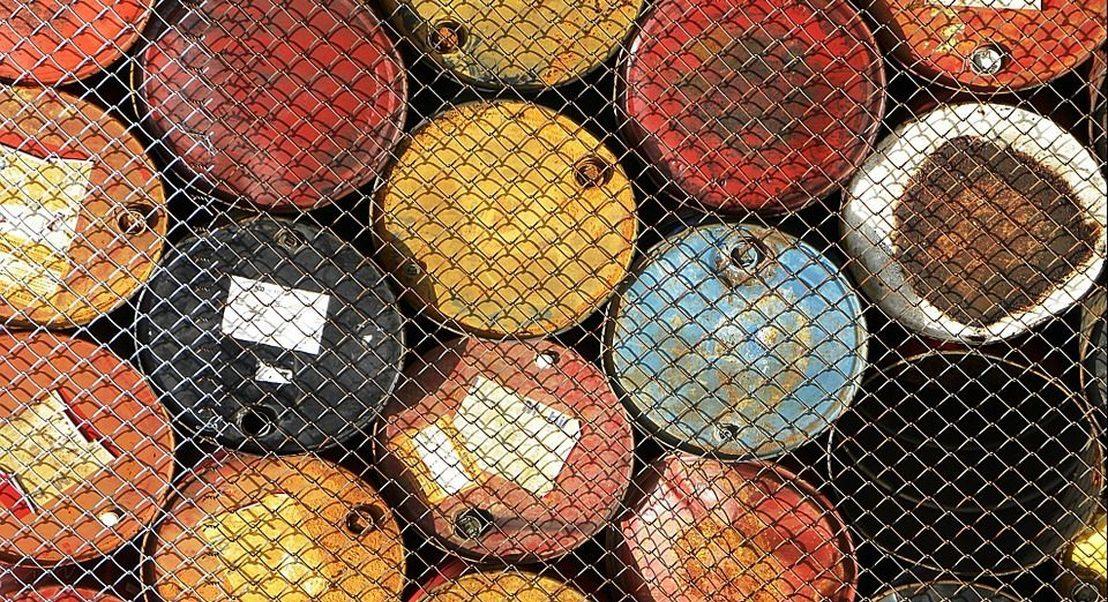 Petróleo dispara 18%. Brent supera fasquia dos 70 dólares
