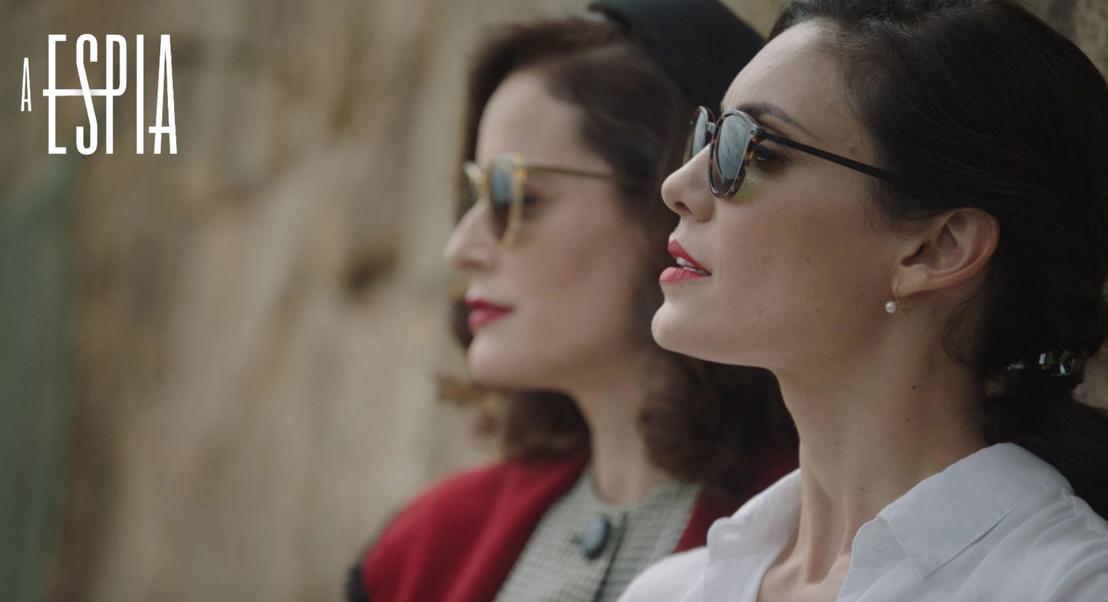 Daniela Ruah regressa à ficção nacional: atriz vai protagonizar série da RTP1