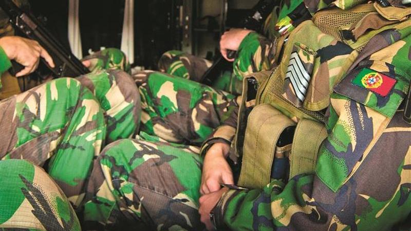 Tancos: cabecilha do gangue terá entregue militar que deu ajuda