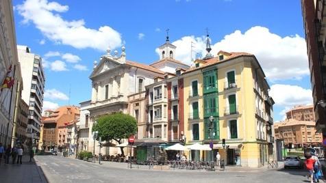 Valladolid: primeiro estranha-se, depois entranha-se
