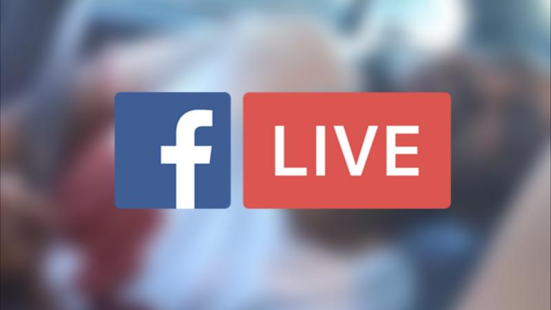 """Utilizadores passam a poder fazer """"diretos"""" colaborativos no Facebook"""
