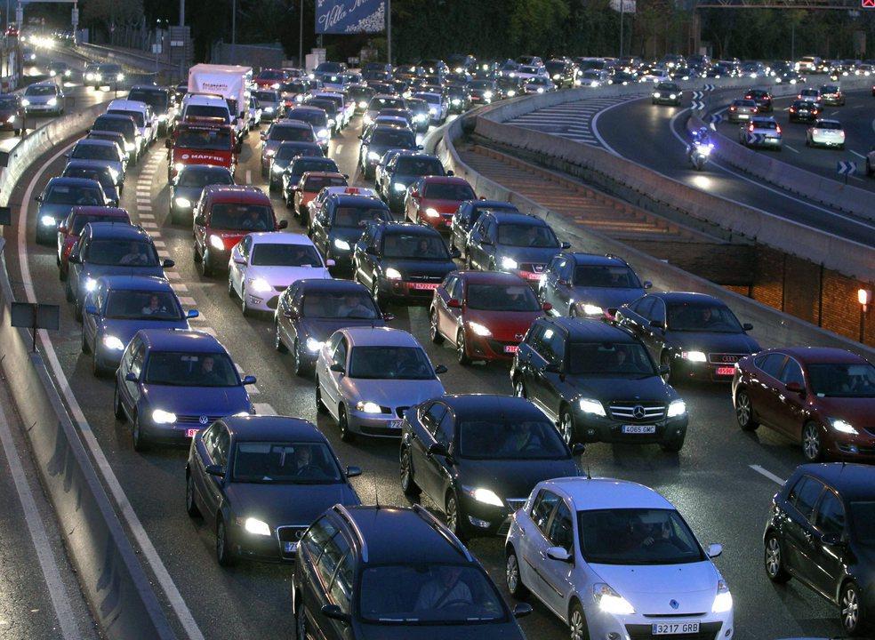 Sabe quais são as 10 cidades com mais trânsito no mundo?