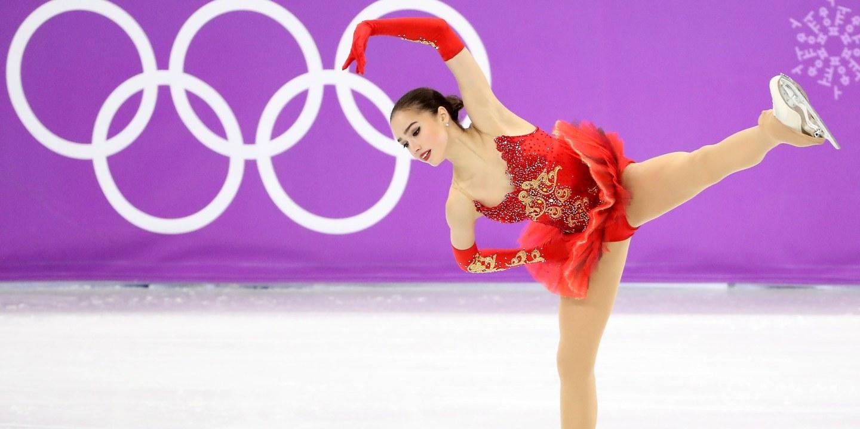 PyeongChang2018: Atleta de 15 anos dá primeiro ouro à Rússia sob bandeira olímpica