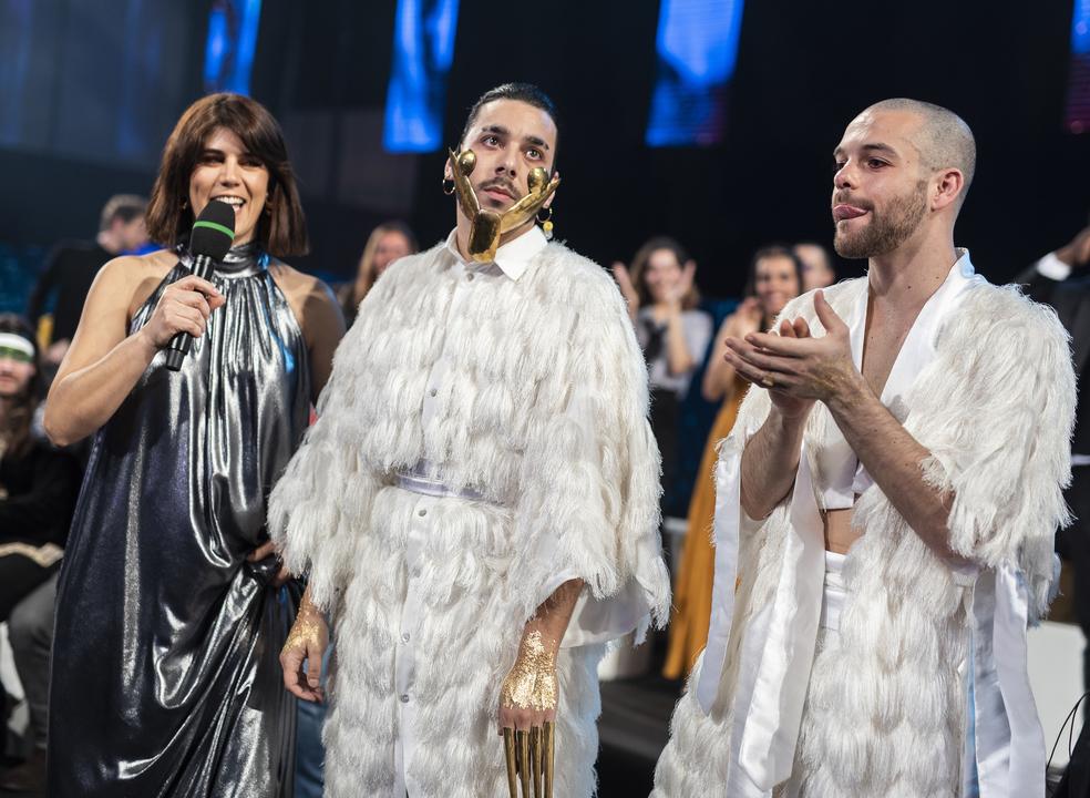 """Festival da Eurovisão: Conan Osiris é """"pedrada no charco"""" que pode dar vitória a Portugal"""