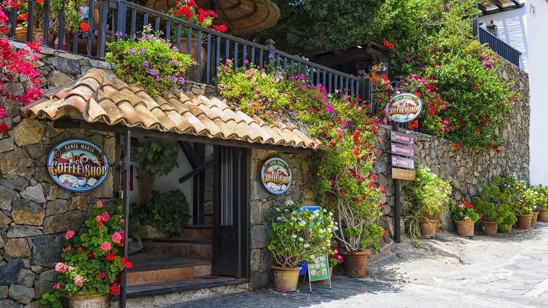 15 aldeias espanholas para descobrir este ano (e que fazem parte das Aldeias mais Bonitas de Espanha)