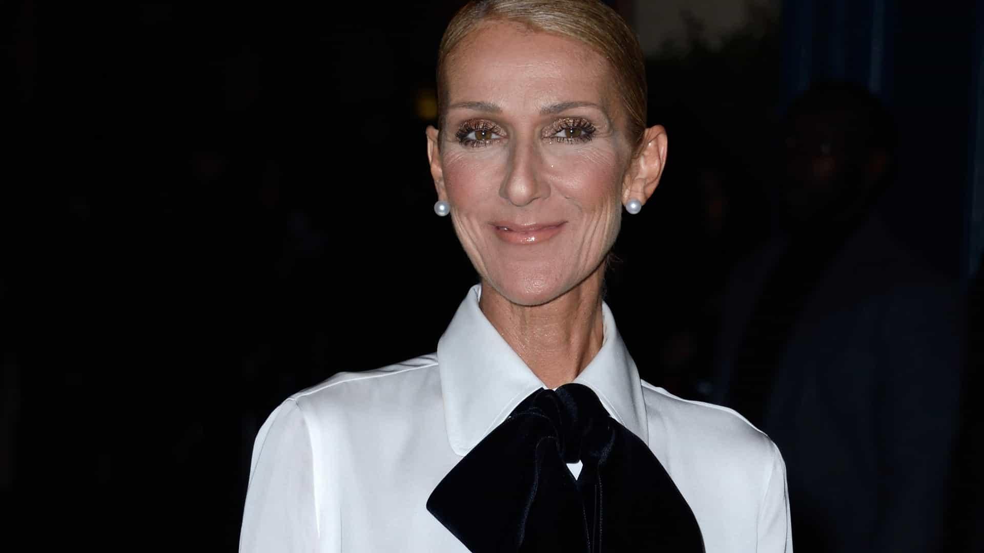 Céline Dion diz continuar apaixonada pelo marido 3 anos após a sua morte