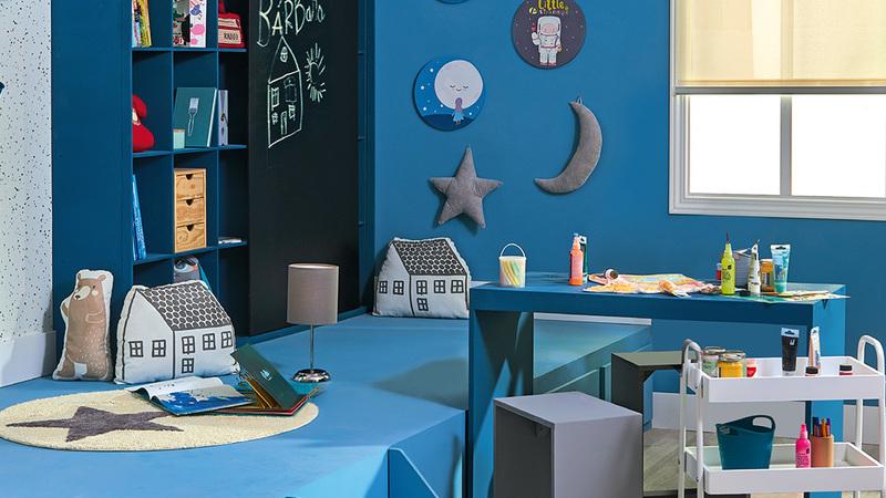 Vamos preparar o quarto dos mais pequenos para o inverno?