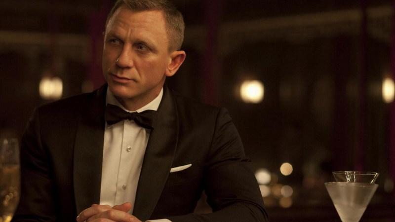 James Bond nunca será uma mulher, dizem produtores de 007