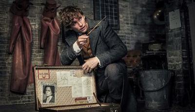 """Monstros Fantásticos"": saga ""Harry Potter"" perde popularidade nos EUA"