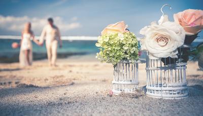 Ideias para um casamento diferente de todos os outros. 5 áreas onde pode inovar