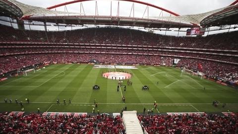 Já não há bilhetes: Benfica-FC Porto com lotação esgotada