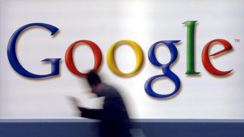 Deus ex Google