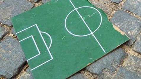 O mau exemplo do futebol português