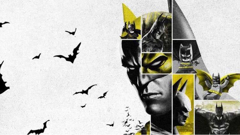 Seis jogos grátis: prenda da Epic Games para comemorar 80º aniversário de Batman