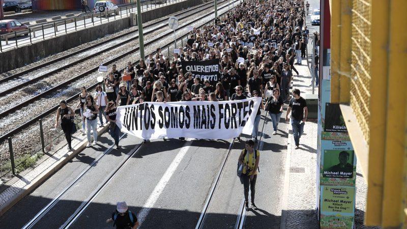 Enfermeiros suspendem greve nos blocos operatórios até novas negociações a 30 de janeiro