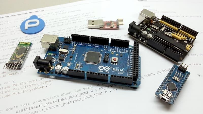 Programe o seu Arduino no Linux com o Arduino IDE