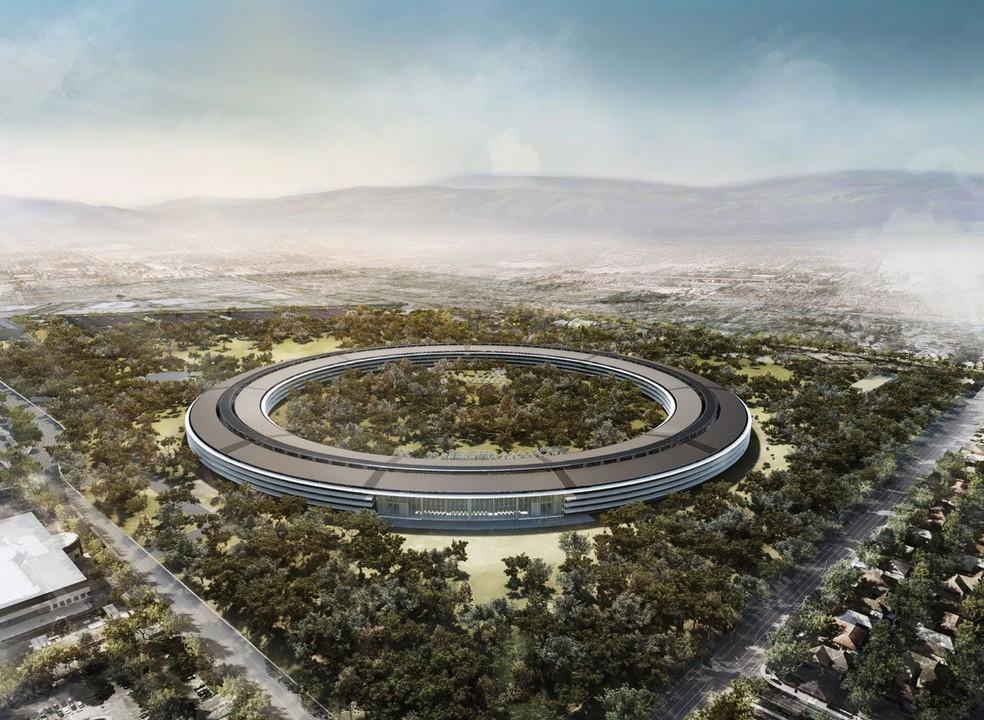 Apple vai abrir um novo campus e contratar 20 mil trabalhadores