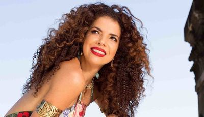 Vanessa da Mata apresenta novo álbum em Portugal