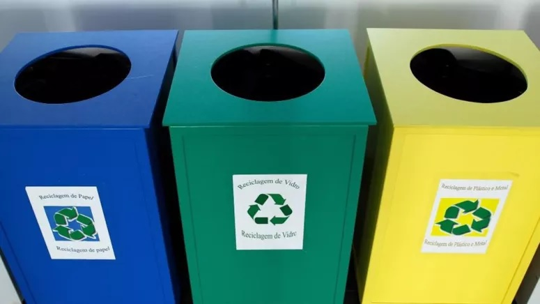 Só quem se preocupa com o planeta vai saber que fim dar a cada um destes resíduos. Vamos ao teste?