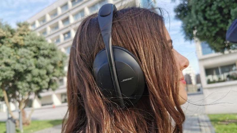 Análise Bose Noise Cancelling Headphones 700: conforto, mais silêncio e som tipicamente Bose