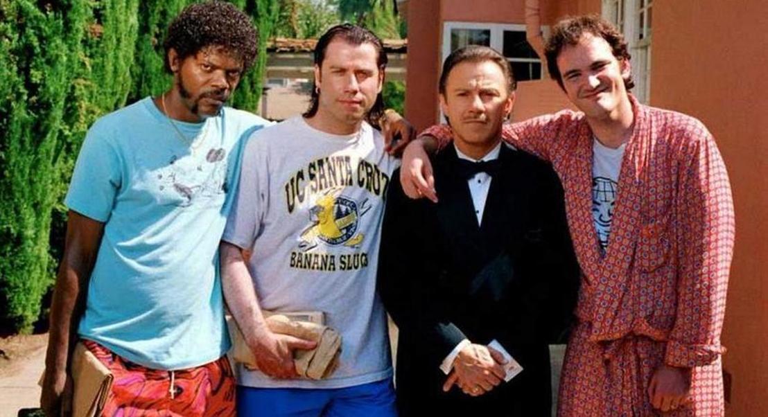 """""""Pulp Fiction"""" faz 25 anos: como estão os atores do filme que consagrou Tarantino?"""