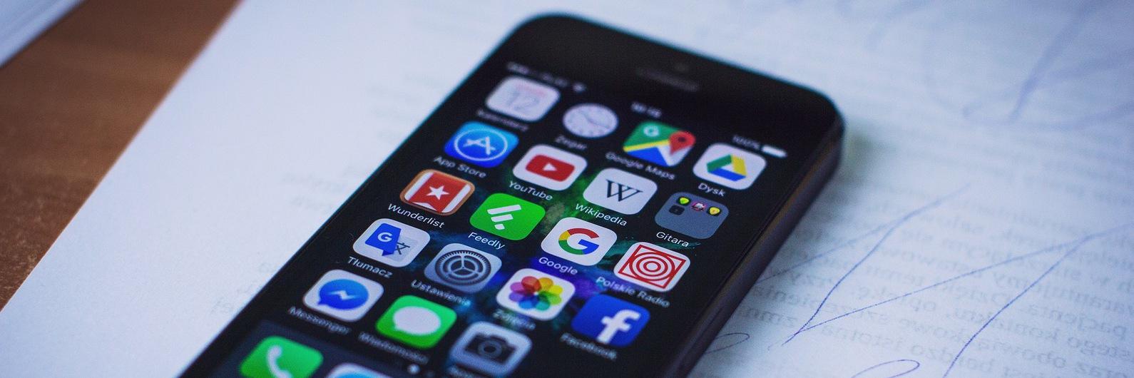 Seis aplicações que vão dar novas funcionalidades ao seu smartphone