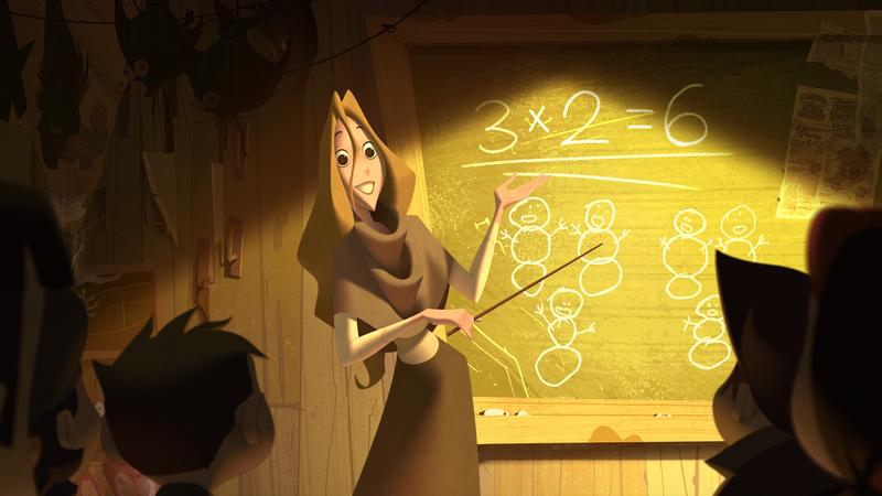 Annie Awards: prémios de cinema de animação são revelados hoje e há portugueses nomeados
