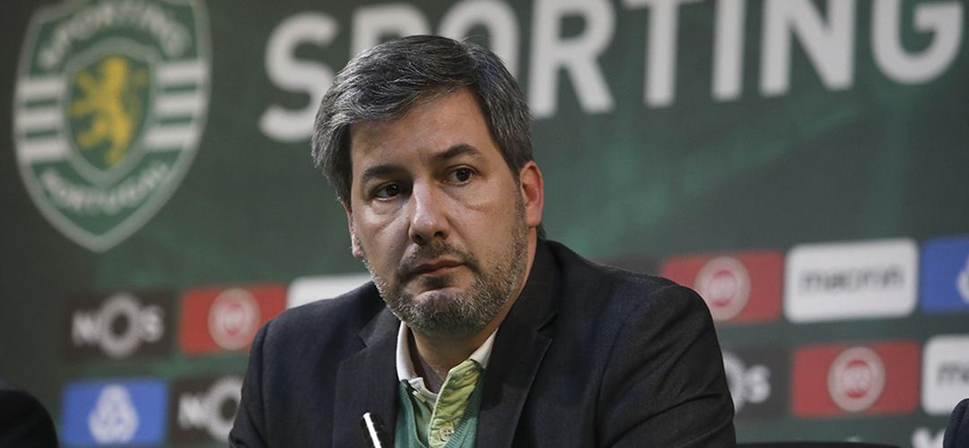 Ação de destituição de Bruno de Carvalho ainda aguarda decisão do tribunal