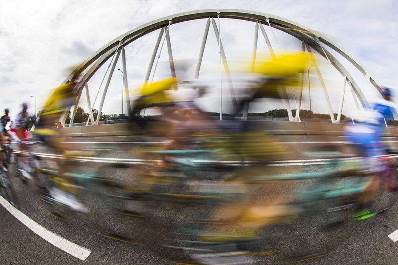 Iuri Leitão desfalca seleção de ciclismo de pista na Nova Zelândia