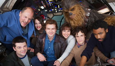 "Escândalo ""Star Wars"": Realizadores abandonam filme sobre Han Solo"