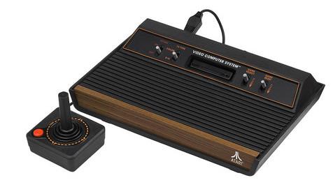 Os 45 anos atribulados da Atari