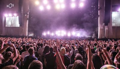 Espetáculos tiveram mais público em 2017 porque houve mais oferta de bilhetes