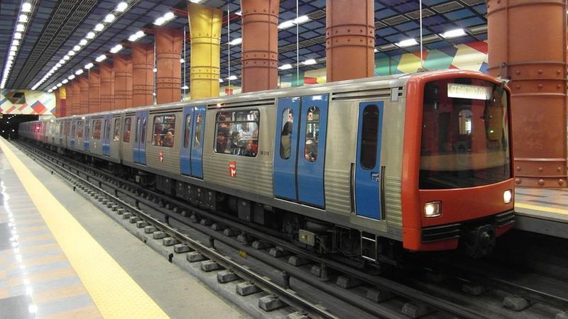 Metro de Lisboa arranca com concurso para expansão entre o Rato e o Cais do Sodré