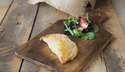 Pastéis da Cornualha: de comida de mineiros a iguaria famosa