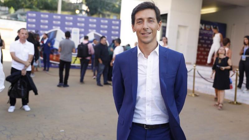 Bernardo Ferrão, jornalista da SIC, internado de urgência
