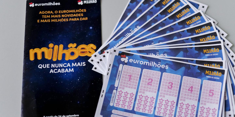 Euromilhões: Saiba se já é milionário