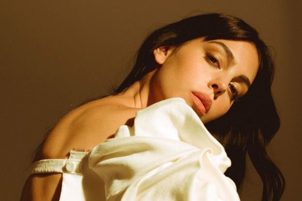 """Georgina Rodriguez: """"Sou muito independente e auto-suficiente"""""""