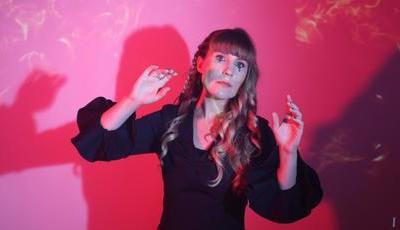 """Immanent Fire"": Emily Jane White apresenta novo álbum em Portugal"