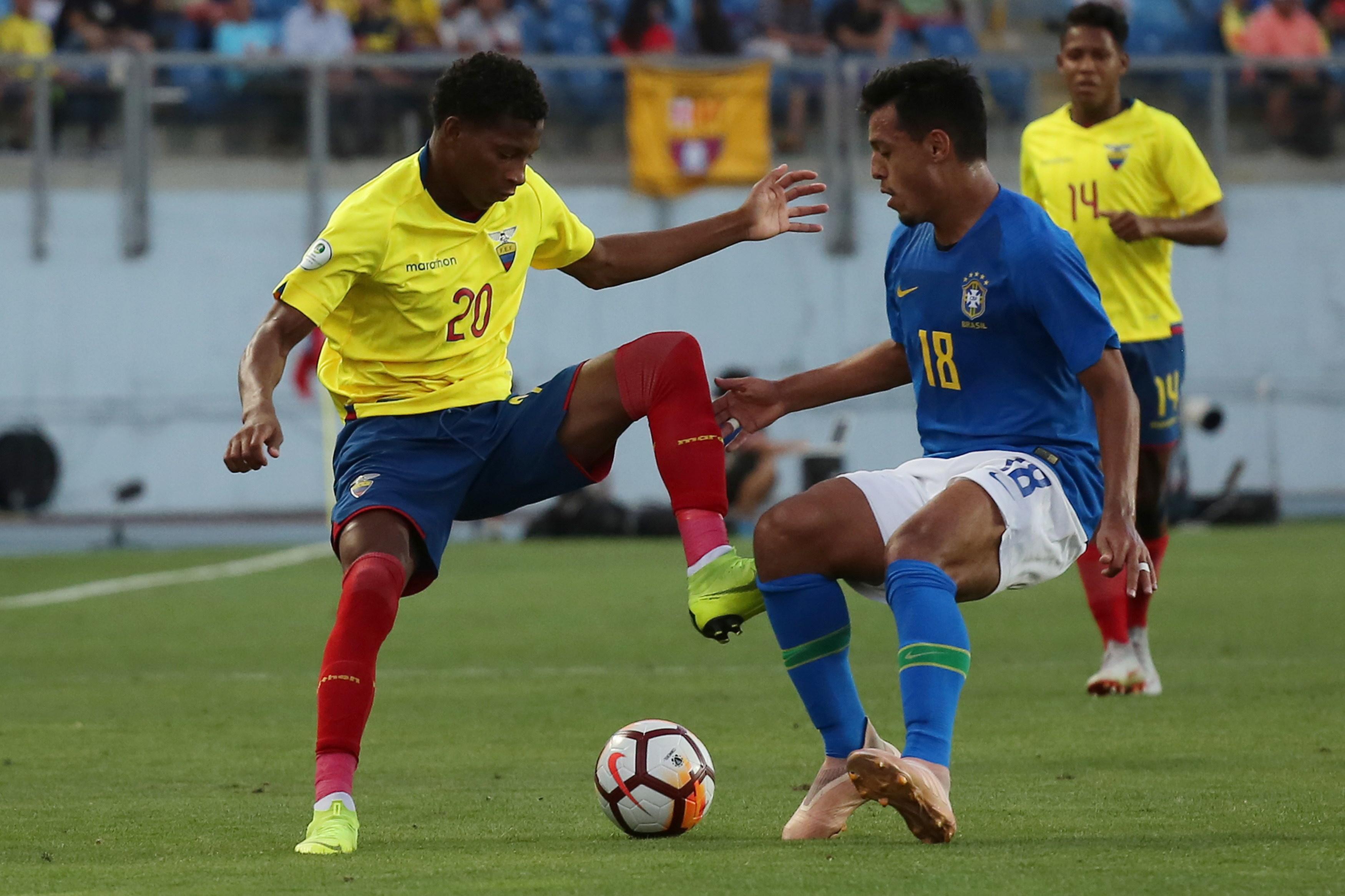 Gonzalo Plata estreia-se nos convocados do Sporting
